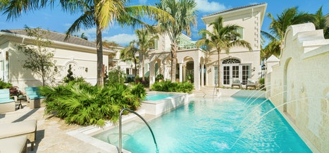 The Shore Club Villas