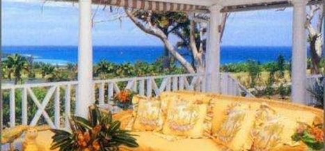 Great House Villas 1br - Tryall