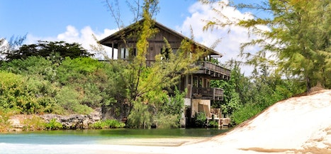 The Lodge at Parrot Cay