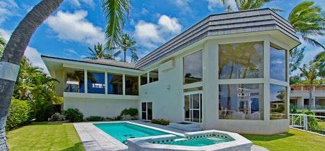 Poipu Ocean House