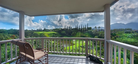 7 Hanalei Bay Villa