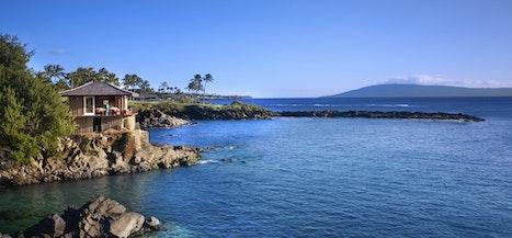 3BR Grand Residence Den Premier Ocean At Montage Kapalua Bay
