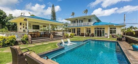 Kailua Getaway