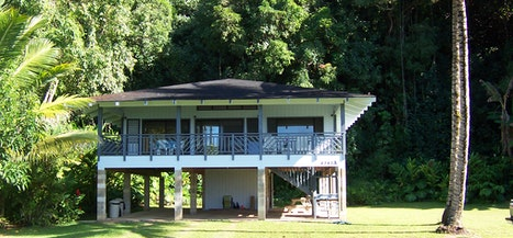 Nakea Cottage