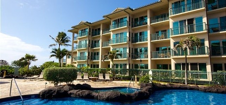 H107 Waipouli Beach Resort