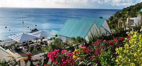 Ceblue Resort Villas