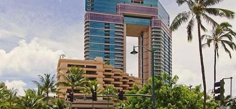 35th Floor B Waikiki Landmark Penthouse