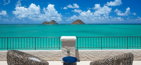Lanikai Point Villa