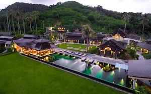 Ani Villa - Phuket