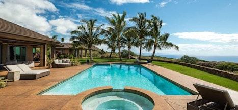 Villa Maui