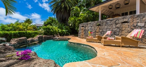 Diamond Head Seaside Hideaway