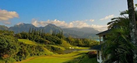 22 Hanalei Bay Villa