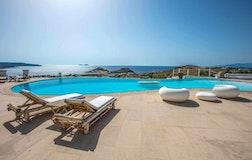 Villa Alegria - Mykonos