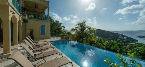 Exotic View Villa