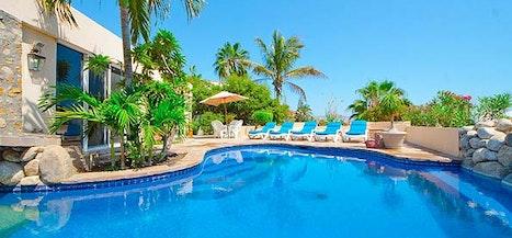 Villa Mira Mar - Cabo
