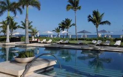 Grace Bay Club Estate Premier Residence