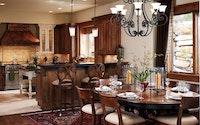 Blacktail Lodge