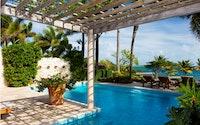 Deluxe Harbour Sea Villa - Banyan Villa