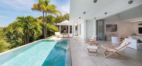 Palm Villa II