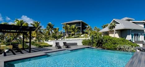 Windchat Villas