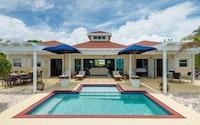 Sandy Shore Villa