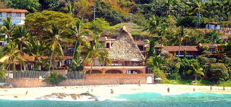 Villa Verde on the Beach