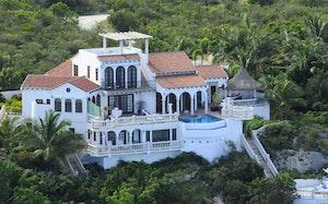 Villa Azure - Anguilla
