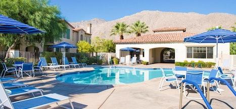 Palm Springs Cosmopolitan
