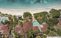 Beachcomber Villa