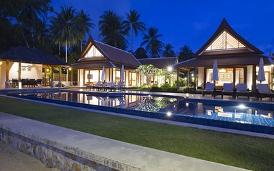 Baan Tawantok Estate
