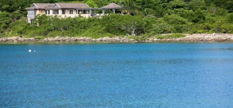 Beach Garden Villa