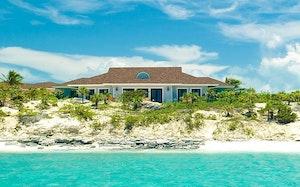 Fowl Cay - Bluemoon