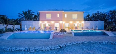 Coral Cottages