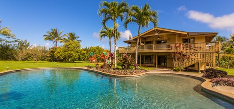 Ke Aloha Luxury Estate
