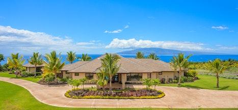 Maui Oasis - HAW