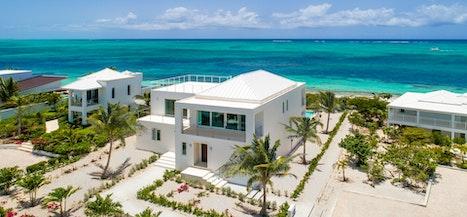 Villa Sandpebble