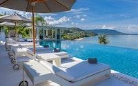 Villa Oceans 11