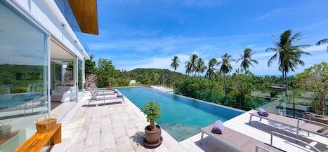 Coral Cay Villa 1 (Zoe)