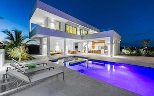 White Villa 2