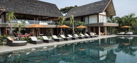 Villa Praana