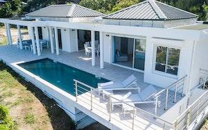 Villa Thi Majaste