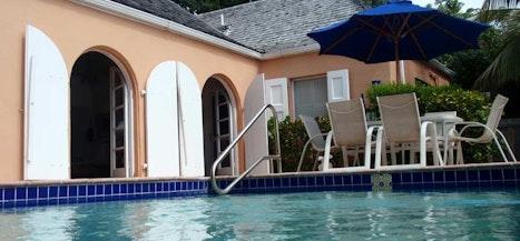 Villa Capri - Antigua