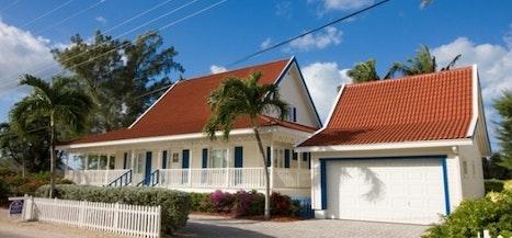 Blue Lagoon - Grand Cayman
