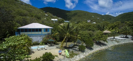 Calypso Cove