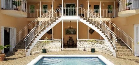 Villa Rococo