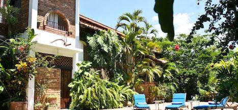 Villa Leonarda