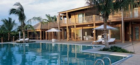 Como Parrot Cay - The Residence Villas