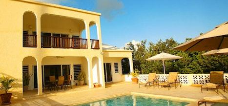 Westgreen Villa