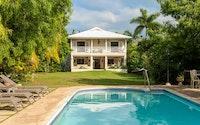 Coral Cove Villa