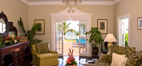 Half Moon - 4br Royal Villas